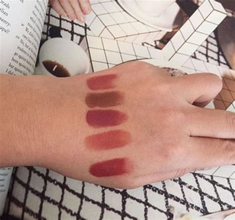 Miro The Multi Lipstick review lipstick lokal layn cosmetics lipstick multifungsi