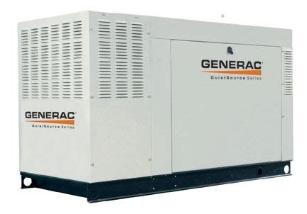 four questions to consider when choosing a home generator