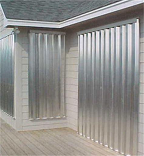 storm panels hurricane shutters aluminum clear