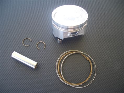 Piston Kawahara 66mm Pin 15 Mio kolben