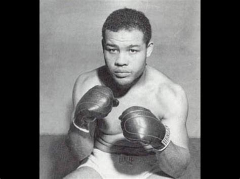 joe louis vs abe simon youtube