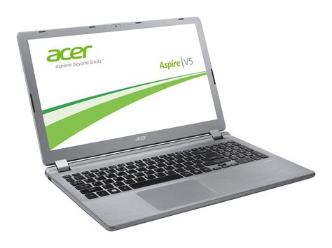 Laptop Acer Slim Aspire V5 I3 acer aspire v5 572 15 6 quot notebook i3 3217u 1 8ghz 4gb
