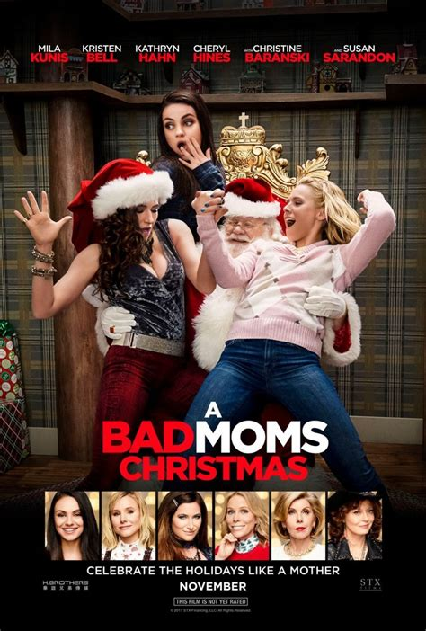 a bad moms christmas dvd release date february 6 2018