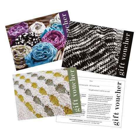 Shell Gift Card Voucher - shop beautiful women s knitwear susan holton knitwear contemporary british