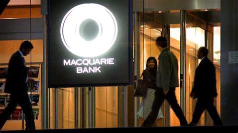 macquarie bank news macquarie consortium in 1 7bn charter bid