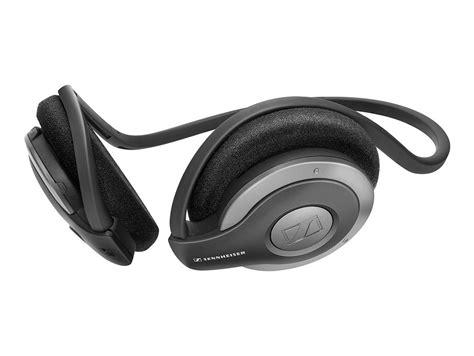 sennheiser mm  bluetooth stereo headset mit
