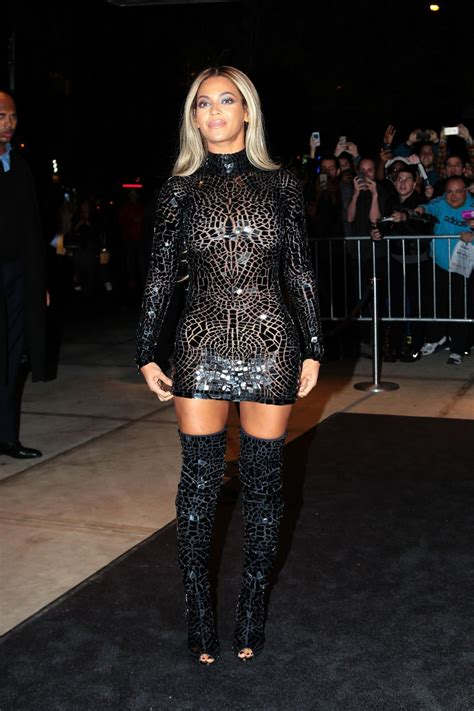 Beyonces New by Beyonce Knowles Style For A For New Album