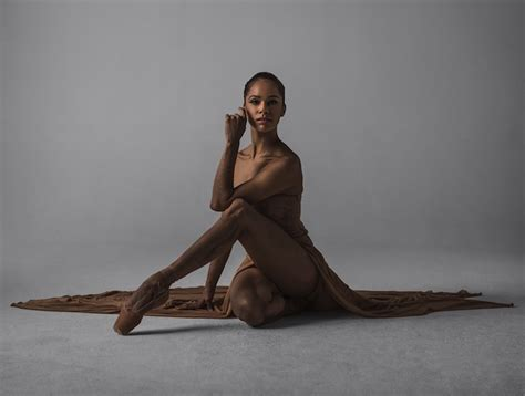 nelson george s new doc a ballerina s tale follows misty