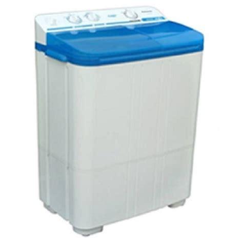 Mesin Cuci Panasonic 8 Kg jual panasonic mesin cuci 2 tabung 7 kg naw70bb4 setia