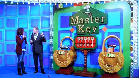 The Price the price is right master key 2 13 2013