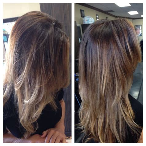 age appropriate for ombre 20 best images about blonde hair levels 7 9 on pinterest