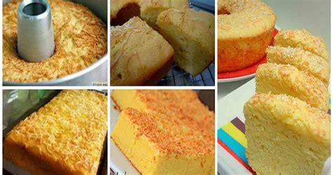 cara membuat kue bolu istimewa resep membuat kue bolu tape istimewa