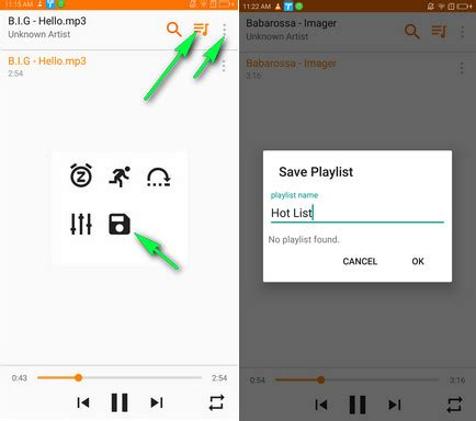 tutorial vlc android vlc android playlist erstellen