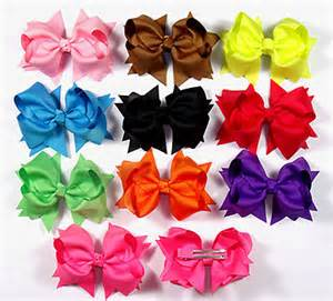 Different Types Of Hair Bows by Understanding Different Types Of Hair Bows Hair