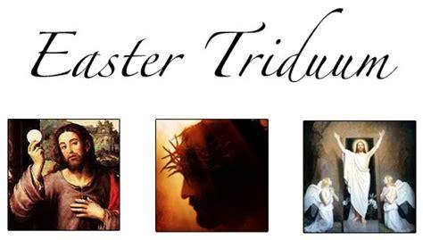 Dominican Contemplative Nuns: Easter Triduum 2013