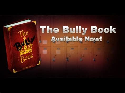 the bully book report the bully book