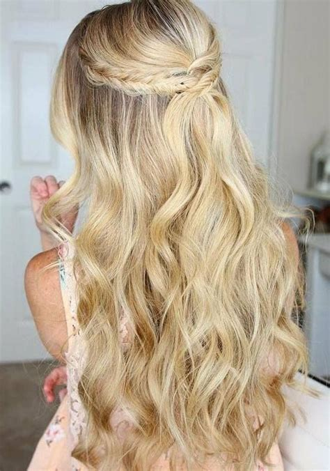 hairstyles for prom 2017 for short brown hair 15 collection of long hairstyles for prom