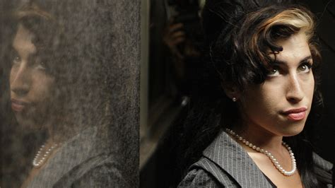 Winehouse Is A by Who Is Winehouse A Documentary Seeks To Unravel The