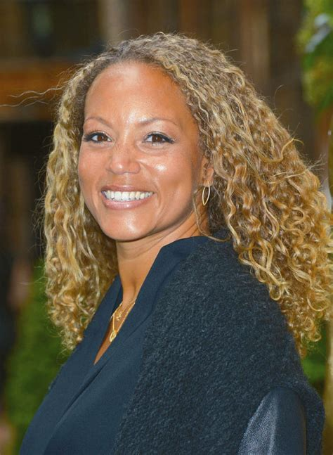 Actress Angela Griffin on her favourite photograph   Life