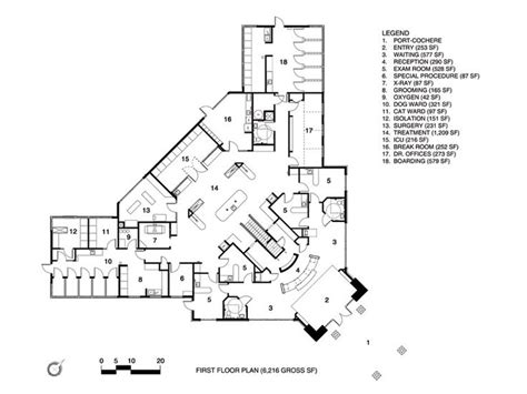 hospital floor plan design 19 best plans images on pinterest floor plans hospital