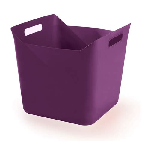 Bunnings Bathtubs by Keter 25l Square Flexi Tub Fx17193668 Bunnings Warehouse Baskets Boxes Suitcases Trunks