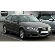 2011 Audi A3 8p – Pictures Information And Specs  Auto