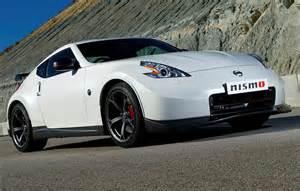 2014 Nissan 370z 2014 Nissan 370z Nismo Photo 1 12935