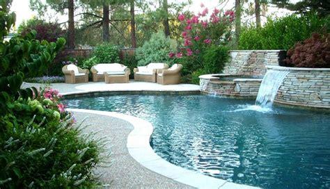 piscine da giardino interrate piscina interrata tipologie costruzione e consigli