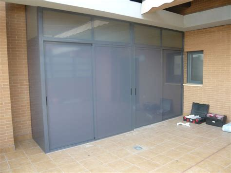 armario patio interior 1 jpg 800 215 600 mueble aluminio patio pinterest