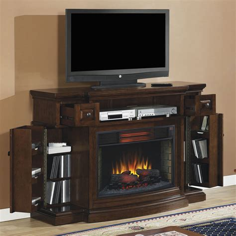 Corner Fireplace Tv Stand Lowes by Starting To Get Ready For The Fall Season 2015