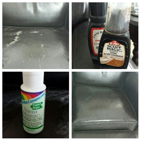 Bonded Leather Repair by 17 Best Ideas About Bonded Leather On Black