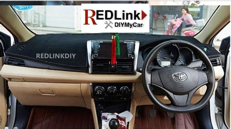 Dashboard Toyota Vios New toyota vios 2015 dashboard mat cover end 8 18 2018 1 15 pm