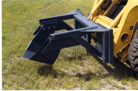 skid steer attachments international