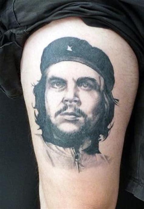 che guevara tattoo design che guevara design weneedfun