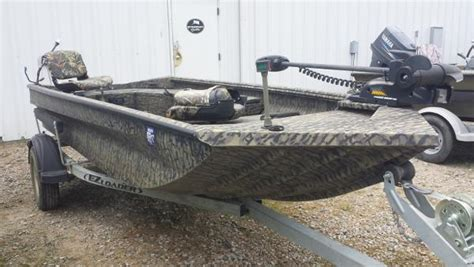 used havoc duck boats for sale havoc boats for sale boats