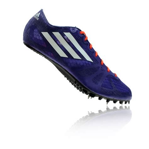 running shoes with spikes for adidas adizero prime sp running spikes 80