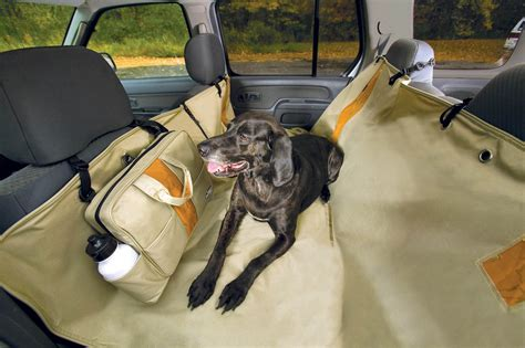 Kurgo Wander Hammock the kurgo wander hammock seat cover my mutt friends