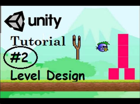 unity tutorial angry birds tutorial unity 5 2017 android ios angry birds 2