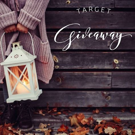 Enter To Win A Target Gift Card - enter to win the 150 target gift card giveaway ends 10 6