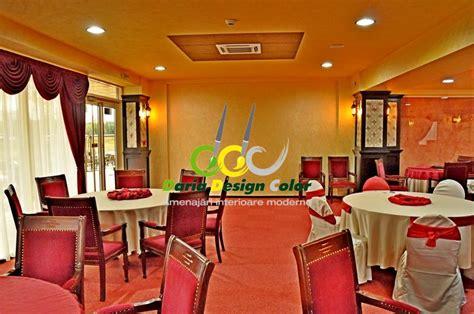 interior decor ni amenajari de luxrestaurant hotel zimbru iasivelvet iasi