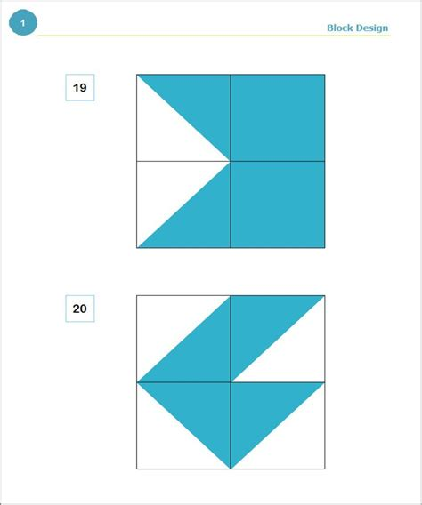 block design vs event related nonverbal workbook for the wppsi iv the test tutor