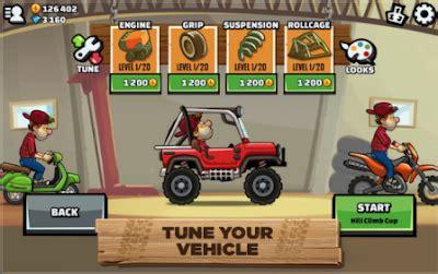download game hill climb racing terbaru mod apk download hill climb racing 2 v1 7 0 mod apk terbaru