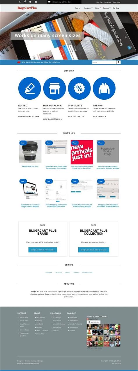free shopping cart templates html 10 best free responsive ecommerce templates