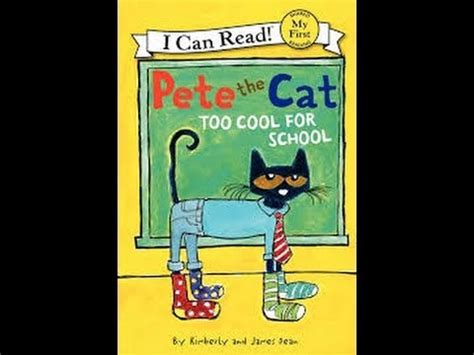 pete the cat and the cool caterpillar i can read level 1 books pete the cat cool for school