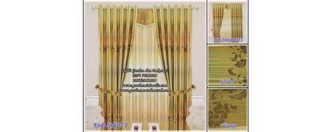Gorden Shabby Chic Blackout Premium Plus Poni Renda gorden minimalis bahan blackout terbaru sofitel 2