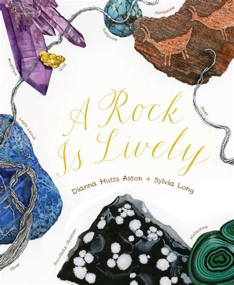 a rock is lively informational writing that dazzles a giveaway two writing teachers