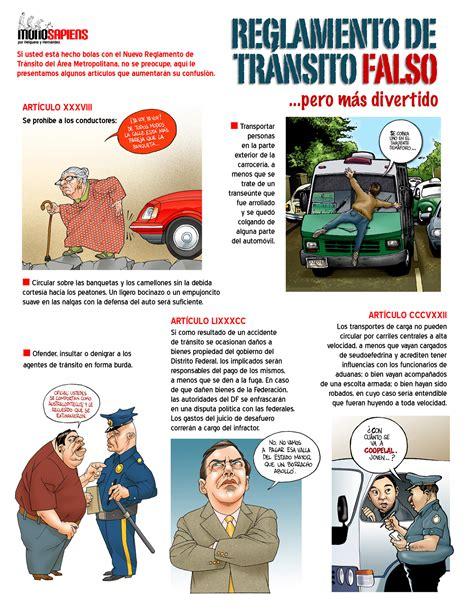 reglamento de trnsito edomex 2016 reglamento de transito falso