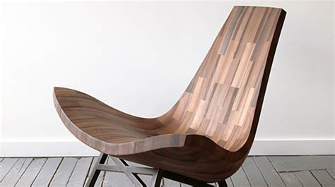 wooden design four fabulous fine furniture designs with gorgeous grain