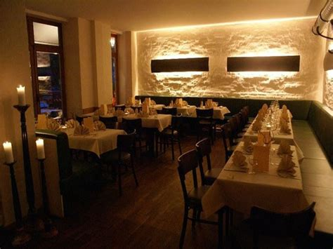 schicke restaurants stuttgart schickes restaurant mit kreativer k 252 che in berlin mieten