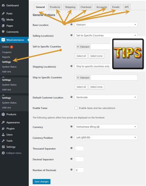 tutorial wordpress ecommerce pdf tutorial step by step to setup wordpress ecommerce store